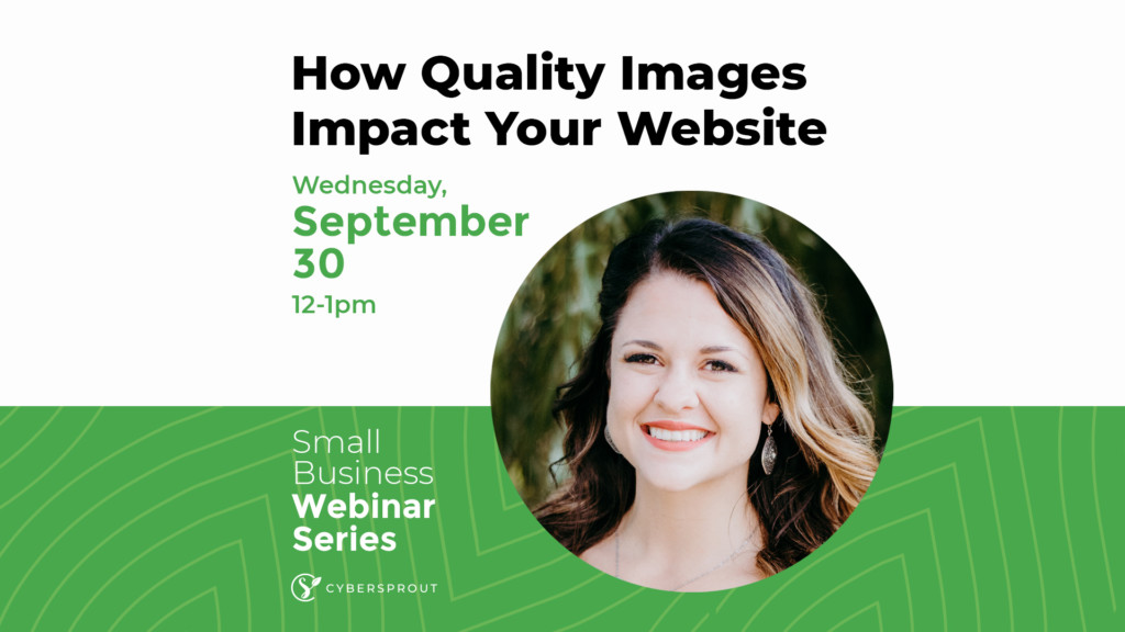 Website images webinar